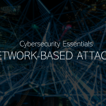 network-based cyber attacks
