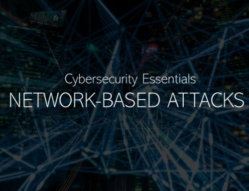 Network-based attacks