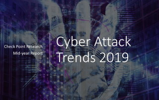 cyber attack trends